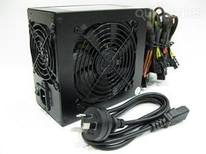 1200W Aito Hytec Platinum Power Supply