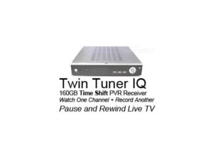 Supernet 2250 Twin Tuner Set Top Box with 160GB HArd Disk Drive
