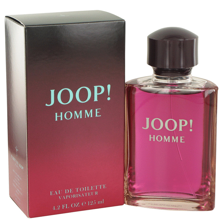 Joop Cologne By Joop 124 ml Eau De Toilette Spray - Free Delivery
