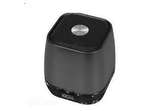 Doss Black Colour Bluetooth Speaker