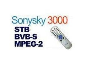 Sony Sky Replacement Remote Control